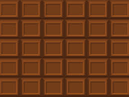 Chocolate Bar Seamless Texture Free Food And Beverage Textures