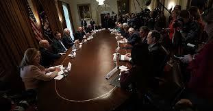president trump bucks the republican party on control full transcript vox