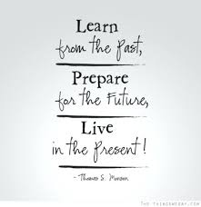 Live And Learn Quotes Mesmerizing Learn From The Past Quotes Live And Learn Quotes Images Dialogusci