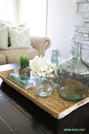 How To Decorate A Coffee Table Tray Trays For Coffee Table SurriPuinet 13
