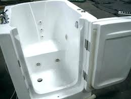 walk in tub shower combo tub and shower extraordinary walk in tub shower nice corner walk