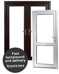 PVCu Doors French Patio Trade Door Suppliers Direct Trade