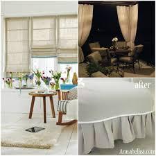 Paint Drop Cloth Curtains Design Megillah Canvas Drop Cloths Not Just For Painting