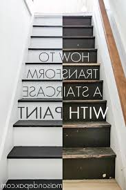 attractive best paint for interior stairs 4 how to paint stairs