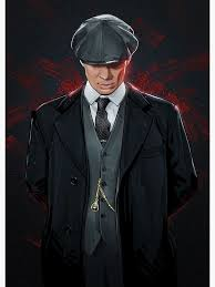 Peaky blinders font free alternative if you don't feel like buying this font, it's ok. Tommy Shelby Poster By Nikita Abakumov In 2021 Peaky Blinders Wallpaper Peaky Blinders Tommy Shelby Peaky Blinders Poster