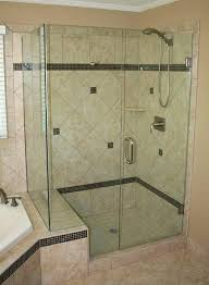 shower enclosures maple glass rain x treatment for doors guard coating reviews
