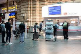 Scheuer will schlichter für tarifstreit bei der bahn berufen. Presse Blog Alle Infos Zum Gdl Streik Deutsche Bahn Ag