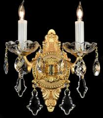 french wall sconces bronze brass crystal glass chandelier antique reion europeanfrenchornate bunnings downlights ikea plug sconce home goods large