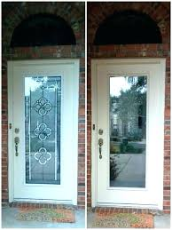 entry door glass inserts replacement front door glass insert replacement s entry door glass insert replacement
