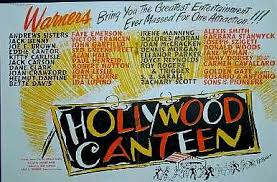 Image result for hollywood canteen the movie poster