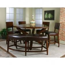 high dining room table with bench. charming counter height dining sets with bench seating high room table