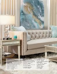 Z gallerie furniture quality Monsey Ny Roberto Collection Empire Collection F Orvino Floor Lamp The Gallerie Gallerie Fashion Inside And Out Roberto Sofa 84