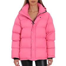 Women's Bagatelle Sport Nylon Puffer Jacket