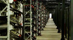 Maybe you would like to learn more about one of these? How This Siberian Data Centre Is Attracting Bitcoin Miners With Cheap Green Power Euronews