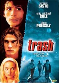 Amazon.com: Trash by Ventura Distribution by Mark Anthony Galluzzo: Movies  & TV