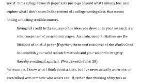 Citing A Quote Impressive How To Cite A Quote In An Essay Entrancing Citing Quotes In Mla Okl