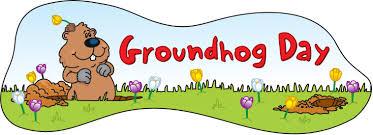 Image result for groundhog day