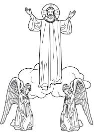 Small Picture 226 best Catholic Coloring Pages images on Pinterest Catholic