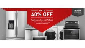 black friday 2016 appliance launched at lowe s sears jc penney and best