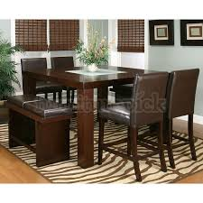furniture pendwood piece counter height dining