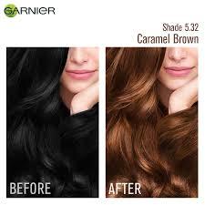 Garnier Color Naturals Creme Hair Color Plum Red