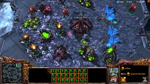 game strategi pc terbaik StarCraft II