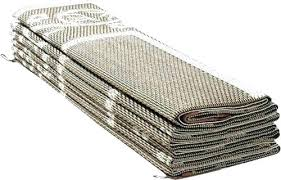 rv awning mats 8 x 20 outdoor patio rugs new mat 6 9 reversible rug camping