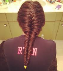 French Hairstyles 58 Stunning 24 Stylish French Fishtail Braid Hairstyles Hairstylo