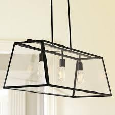 stunning rectangular island chandelier farmhouse style kitchen design plan island lighting pool table