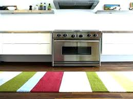 bathroom rug runner washable washable rug runners cushioned kitchen rugs image of floor washable rug runners
