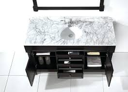 posh 60 in bathroom vanities with single sink inch bath vanity single sink inch bathroom vanity