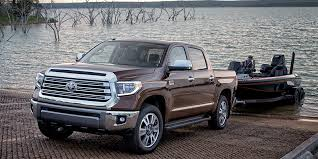 January's Best Full-Size Truck Lease and Financing Deals