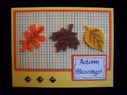 home made thanksgiving cards different ideas for homemade thanksgiving cards family holiday net