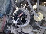 Шкода фелиция 1998 1.3 карбюратор ремонт