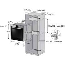 samsung nv75j3140bw built in electric single oven white