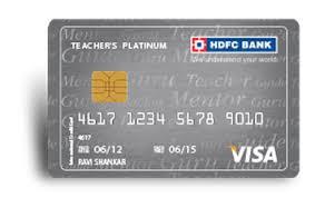 Hdfc platinum edge credit card limit. Hdfc Teachers Platinum Credit Card Benefits Fees Reward Points Eligibility And Other Details Cardgenie