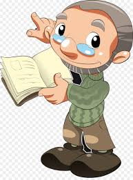 Teacher School Cartoon Teacher Picture Png Download 1111 1487