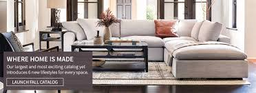 living spaces home furniture. fall 2017 catalog living spaces home furniture o