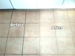 removing old grout from tile remove