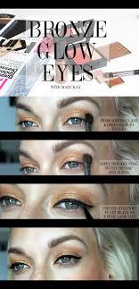 mary kay fall makeup colors