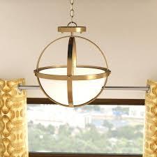 globe light chandelier 2 eliana 6 black linear glass wade globe light chandelier