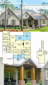 modern home plans for small lots unique plan hz craftsman house plan with rustic exterior and bonus