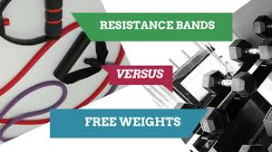 Resistance Bands Vs Free Weights 22 Proven Facts Stayfit Yung