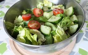Simpele salades