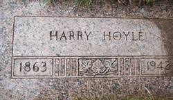 Harry Hoyle (1863-1942) - Find A Grave Memorial