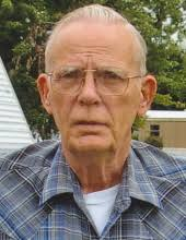 John William Robertson Obituary - Visitation & Funeral Information