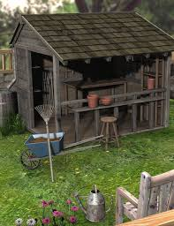 furniture winsome garden potting sheds kits shed greenhouse bench plans free for and tools models