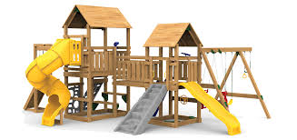 playsets build it yourself