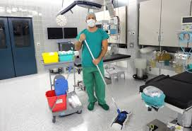 Housekeeper Services Hospital Housekeeping Services In Nagpur India
