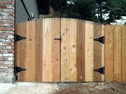 wooden gate hardware wood fence gates 2 brackets sliding kit k19 fence